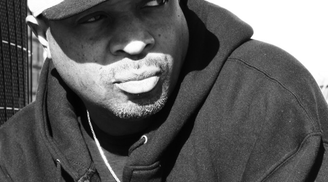 Chuck D: The Constant In Hip Hop