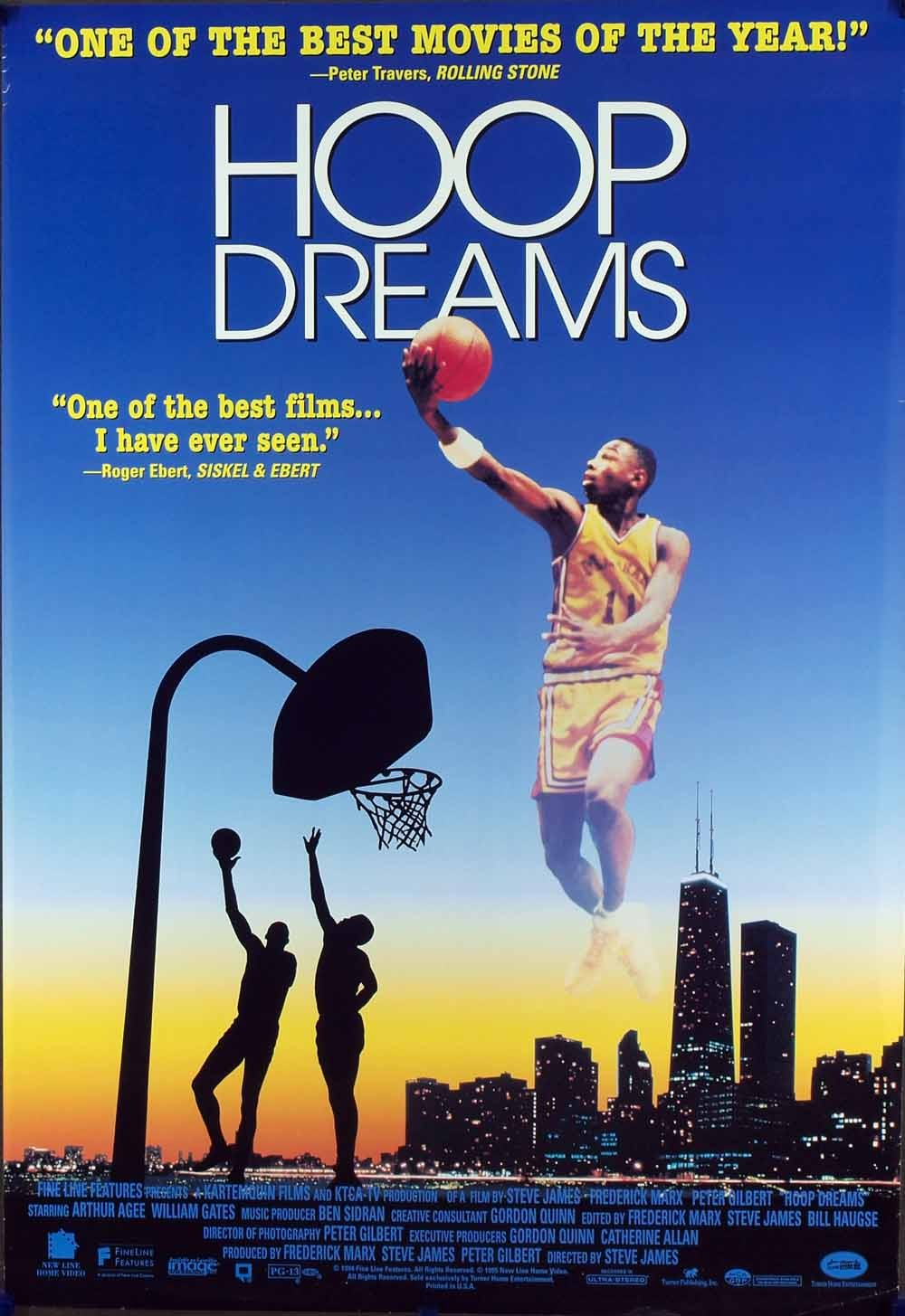 Hoop Dreams: 20th Anniversary