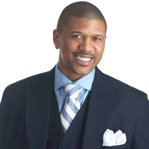Jalen Rose Former Professional Basketball Player, Philanthropist & Analyst