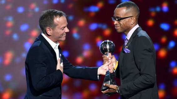 Inspiration From Stuart Scott
