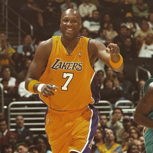 Lamar Odom | Thoughts From The Editor