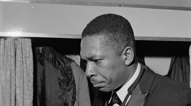John Coltrane Speaks On His Music & Malcolm X | 1966