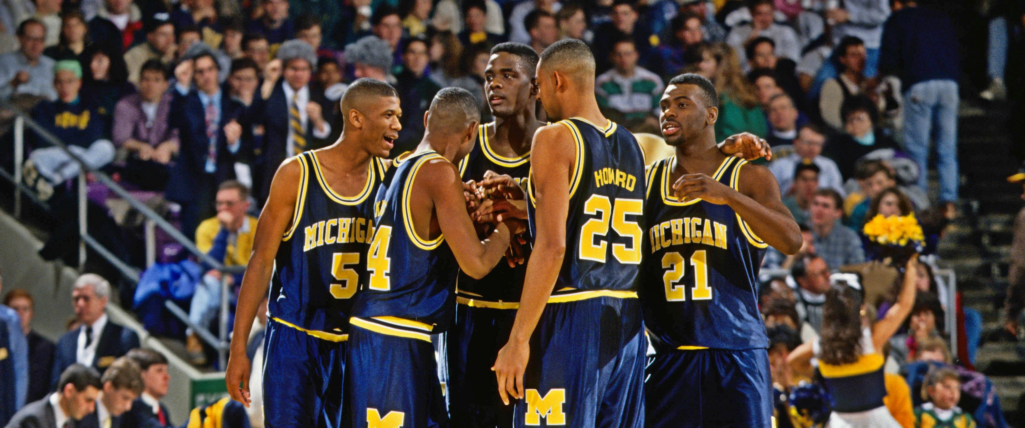 FAB FIVE: THE LEGACY