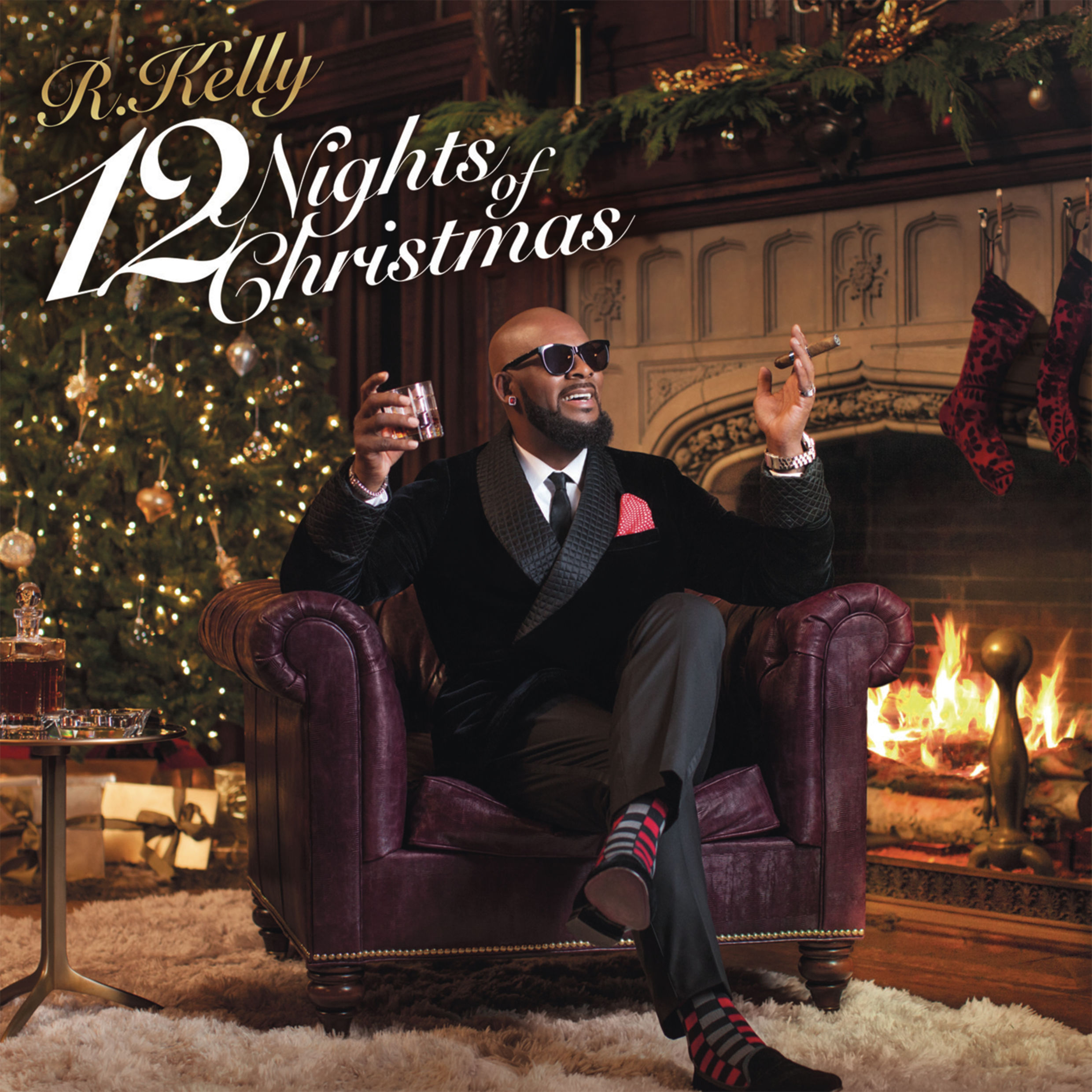 R. Kelly | Home For Christmas