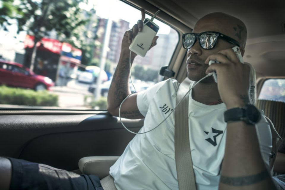 The Journey Of Fulfillment: A Conversation With Stephon Marbury
