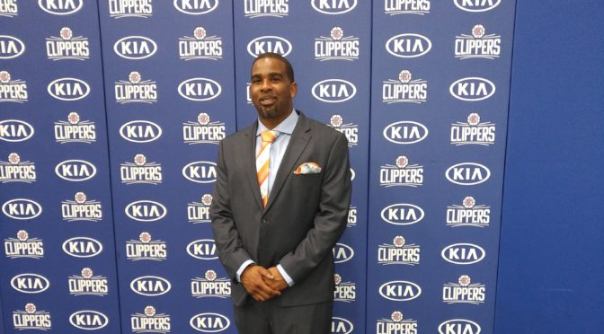 Meet Cameron Buford   Founder Of What's Good In Sports