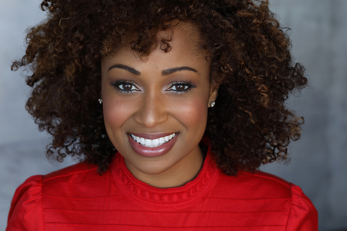 The Law Of Acting: Actress Chanté Bowser Discusses Her Career And Her Passion For Her Craft