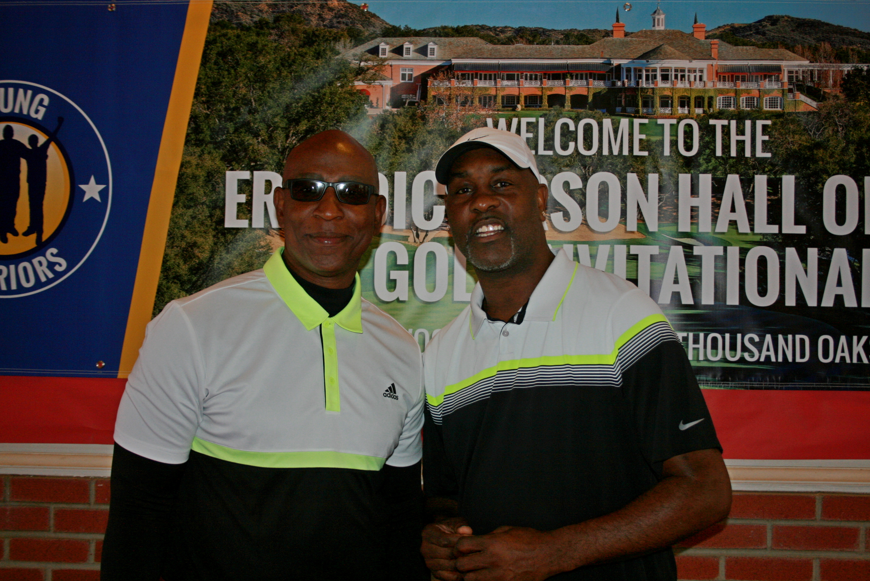 Sights & Sounds From The 6th Annual Eric Dickerson Hall of Fame Golf Invitational