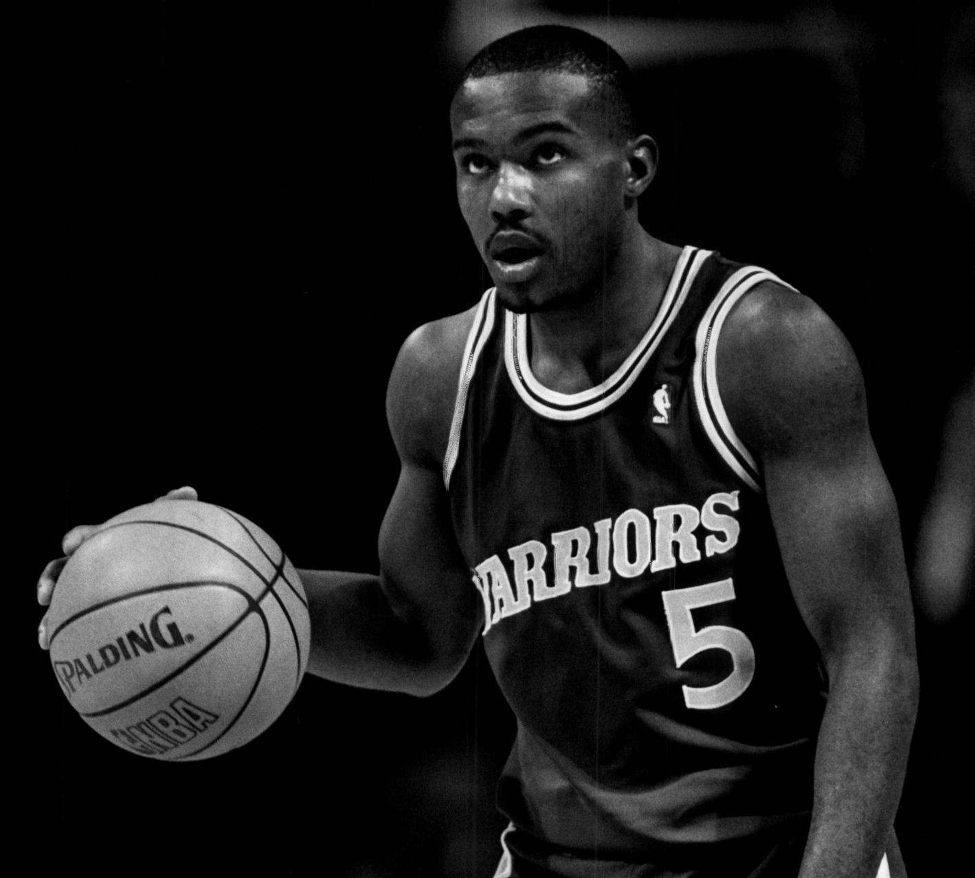 NBA Basketball Legend Tim Hardaway On What It Means To Be A Point Guard And Coaching