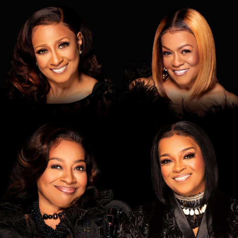 "Grammy Award-Winning Gospel Legends THE CLARK SISTERS Return With New Single, ""Victory"""