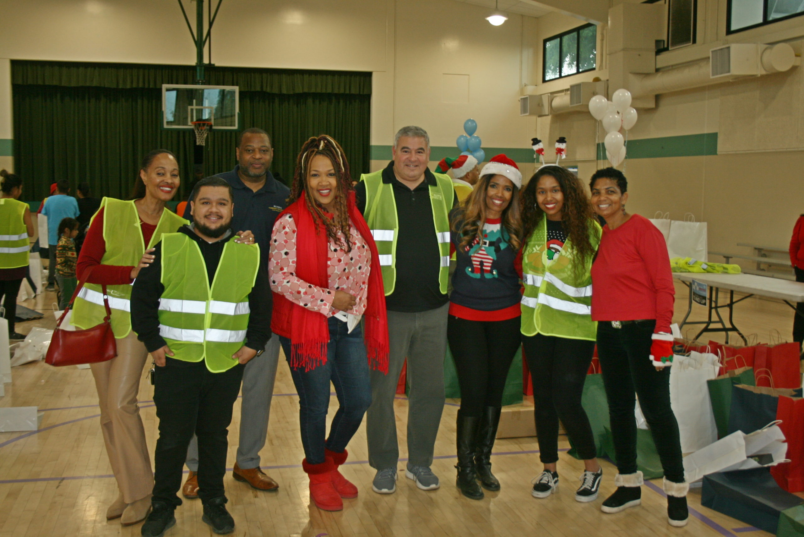 Special Needs Network 11th Annual Christmas Care Exchange