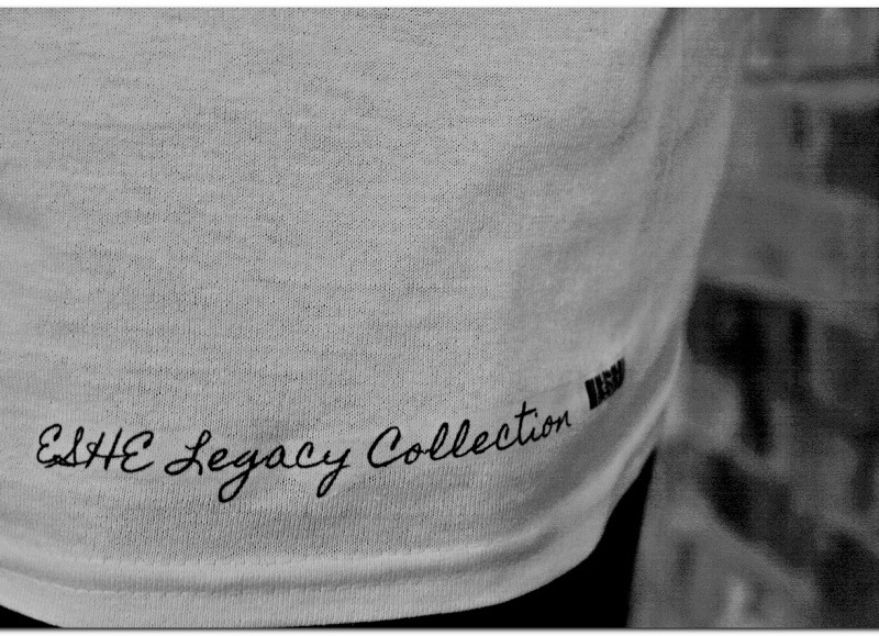 The ESHE Legacy Collection