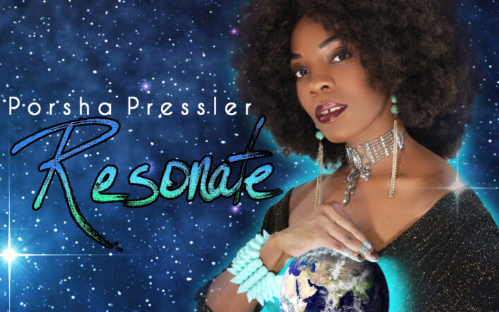 "Porsha Pressler Releases New Album ""Resonate"""