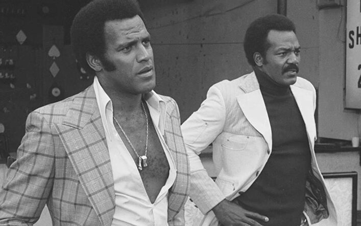 Living Legend Jim Brown Speaks About How He And Fred Williamson Changed Hollywood