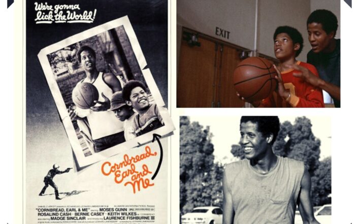 "Basketball Legend And Hall Of Famer Jamaal Wilkes Talks About He Was Chosen For The Legendary Film ""Cornbread, Earl And Me"""