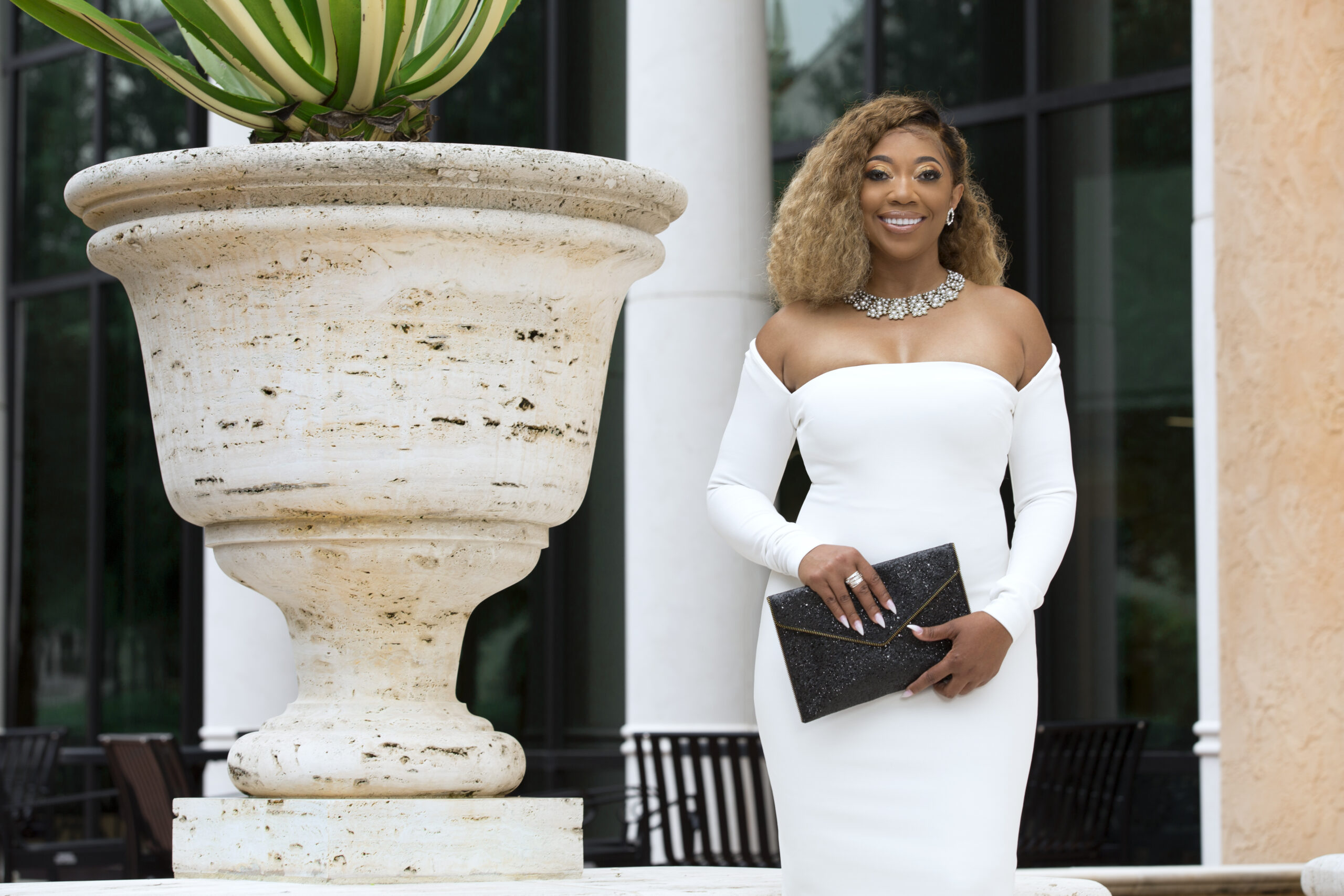 Shemeka McNair | CEO Of The All Mei Collection