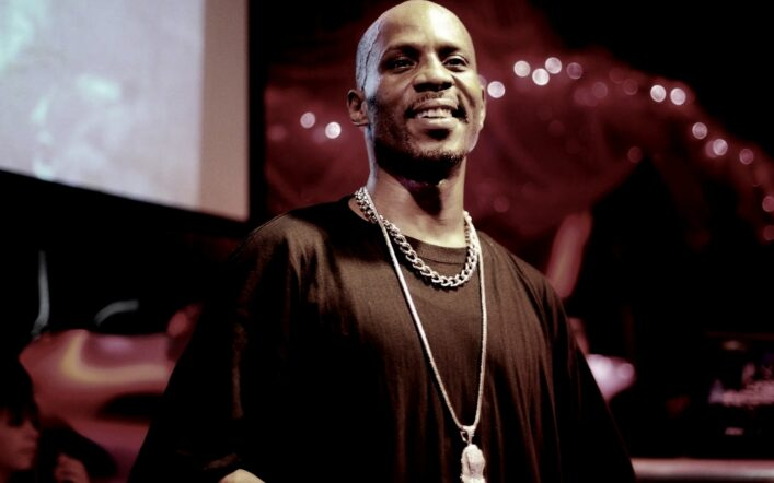 Rest Peacefully Earl Simmons a.k.a. DMX | 1970-2021