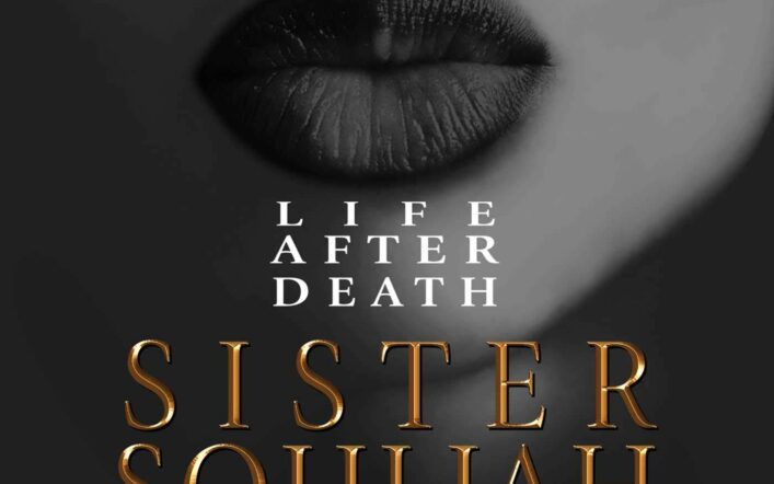 "Sister Souljah to discuss her new book, ""Life After Death"" Live With Malik Books On Instagram Live"